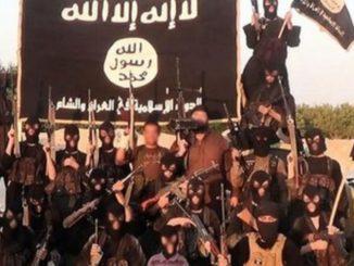 Media enabling ISIS